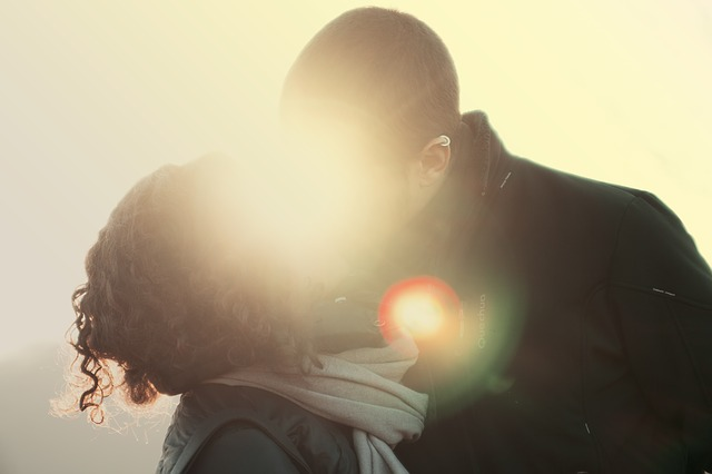 Dating 101: First date, first kiss