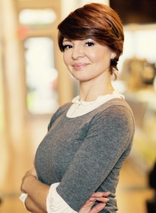 Vancouver Dating Coach Anna Maria Jorgensen