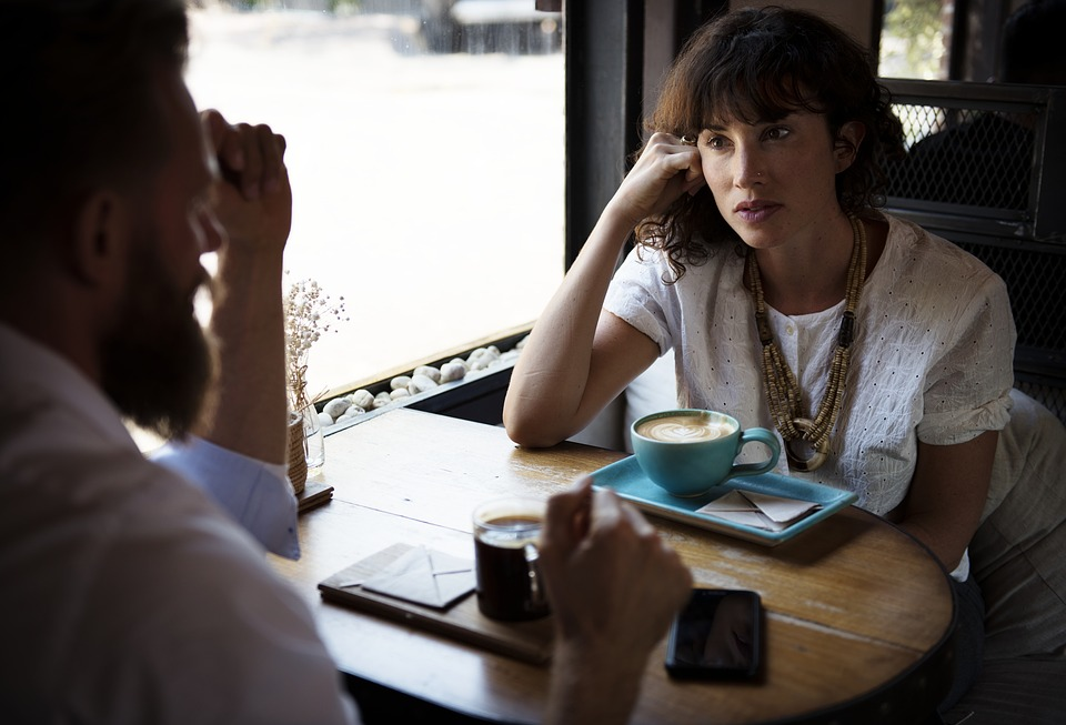 Second date topics to talk about