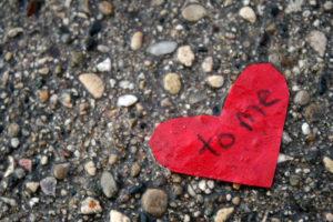 the pressure of valentine's day