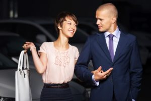 build confidence in dating