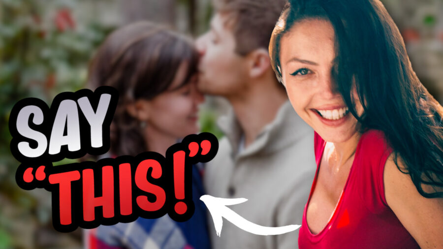 8 Phrases That Turn Women On! (Video Added!) - Dating